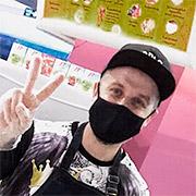 отзыв Адриан Савицкий, Предприниматель (HongKong Waffle)