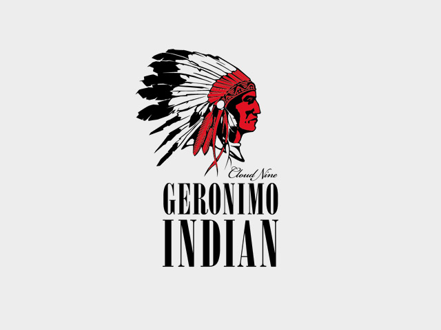 ���������� �������� ��� ������ �Jeronimo Indian�