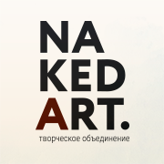 Логотип TO NakedArt